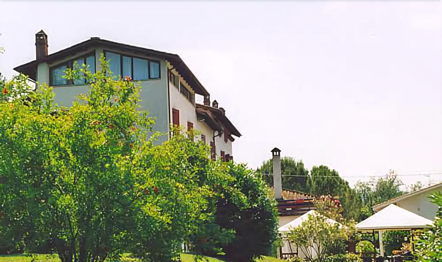 Hotel La Rocca, Terni