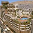 Cham Palace, Markaz Rif Dimashq