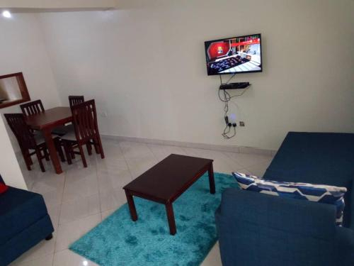 RK HOTEL APARTMENTS, Fort Portal