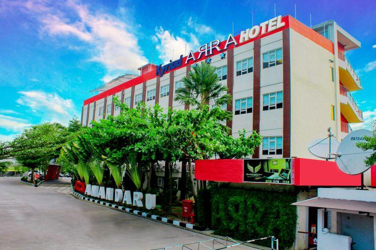 Kyriad Arra Hotel Cepu, Blora