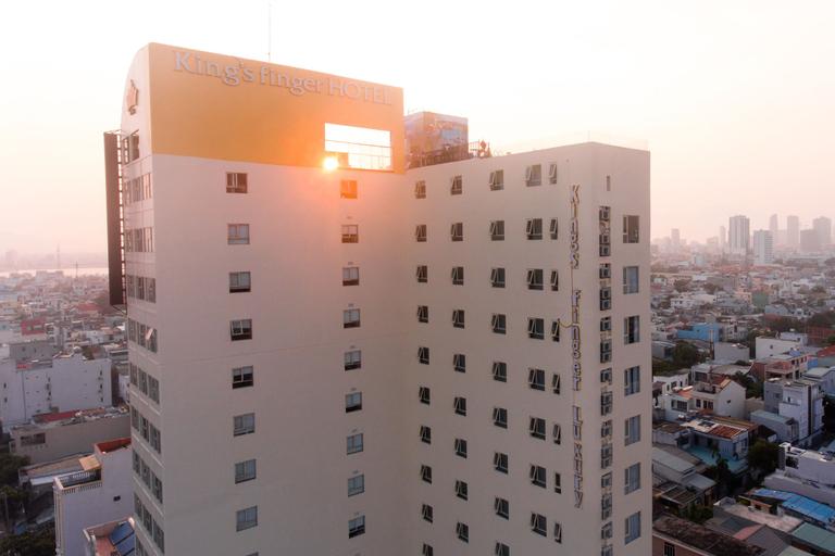 King's finger Luxury hotel, Ngũ Hành Sơn