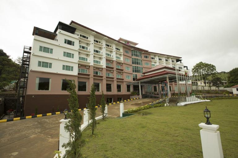 Royal Taunggyi Hotel, Taunggye