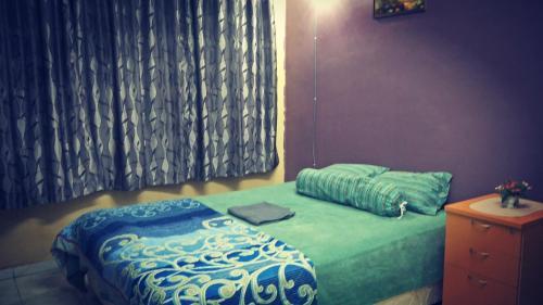 SP REDZA HOMESTAY, Kuala Muda