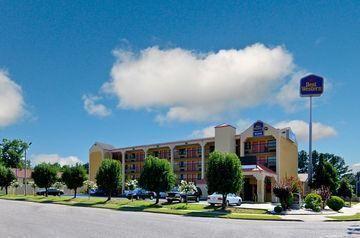 Budgetel Inn & Suites, Shelby