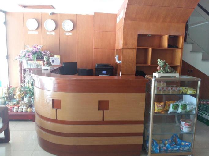 Ngan Ha Hotel, Ngô Quyền