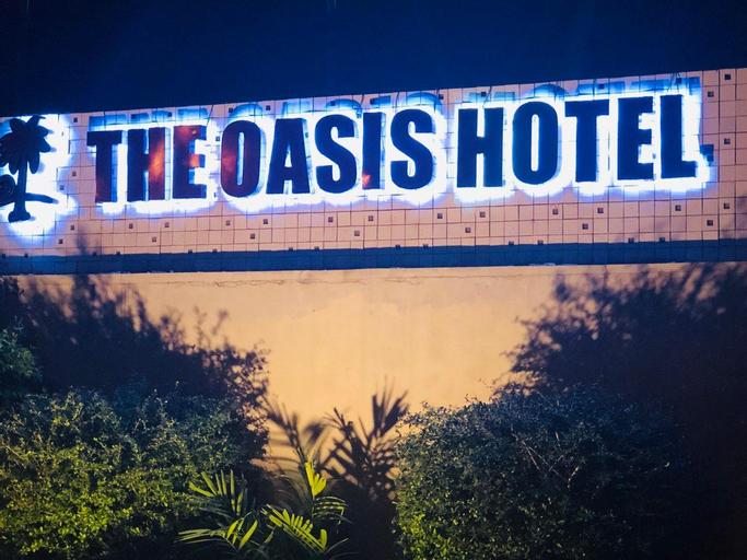 The OASIS Hotel, Naypyitaw