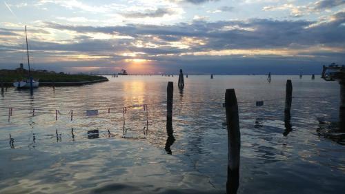 Ca Gigio, Venezia