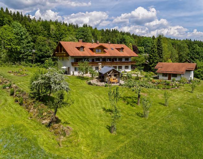 Haus Jägerfleck, Freyung-Grafenau