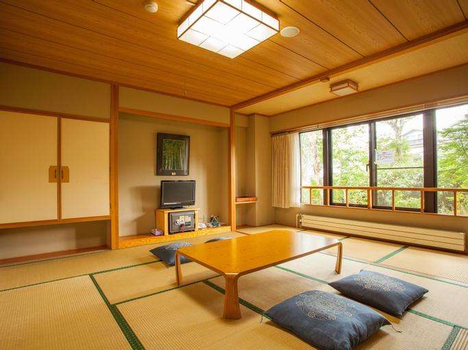 Hotel Mutsumi, Yamanouchi