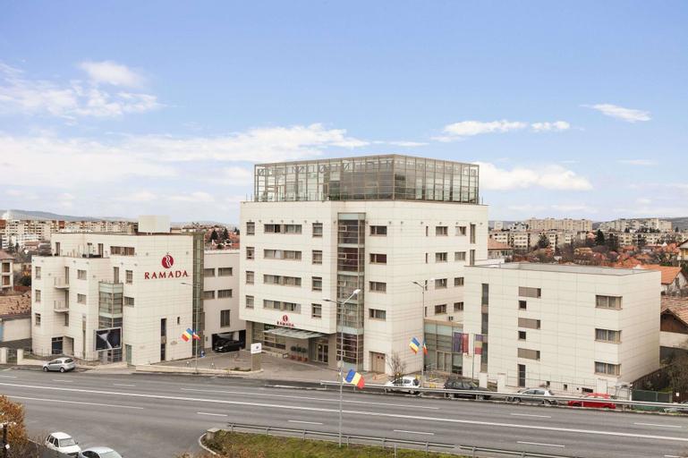 Ramada by Wyndham Cluj, Cluj-napoca