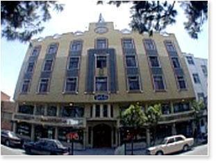 Al Zahra Hotel, Qom