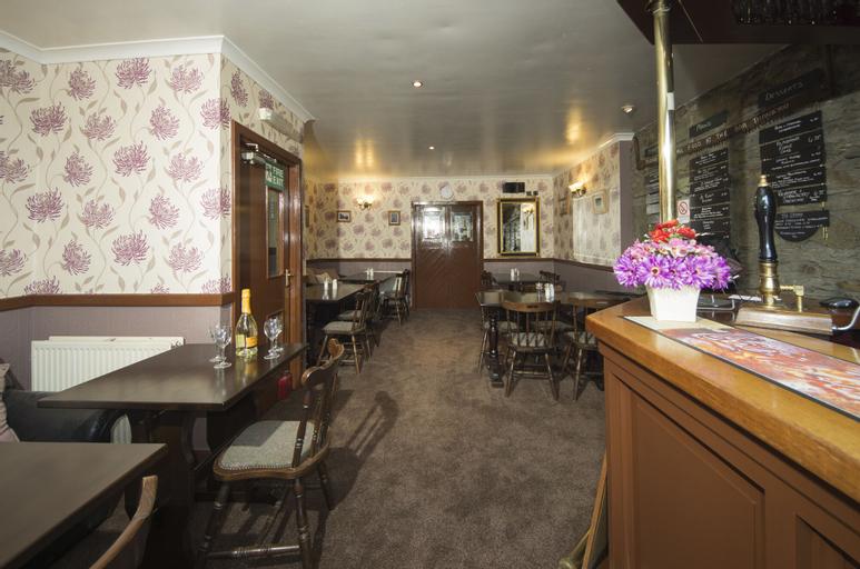 The Horseshoe Inn, Argyll and Bute
