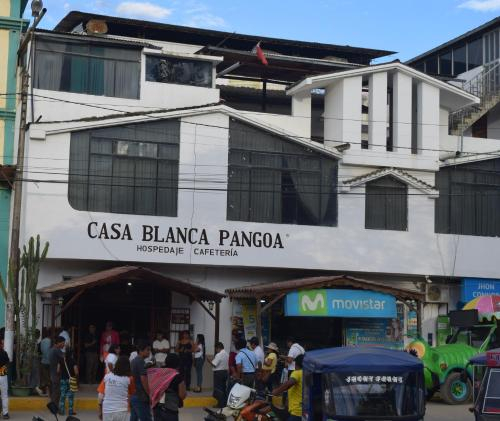 Casa Blanca Pangoa, Satipo
