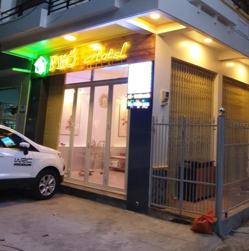 Pho Hotel, Tuy Hoa