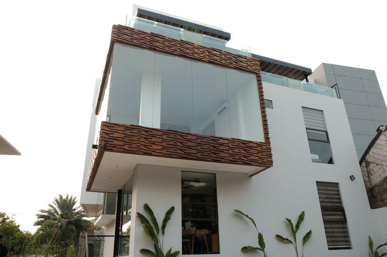 FLAT06 Tendean, Jakarta Selatan