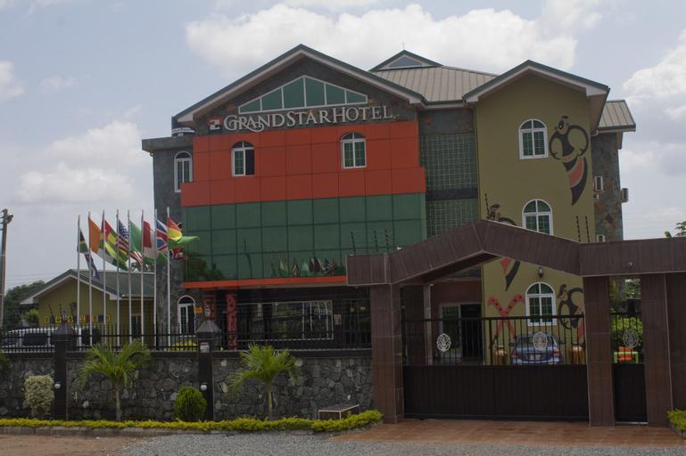 Grand Star Hotel, Accra