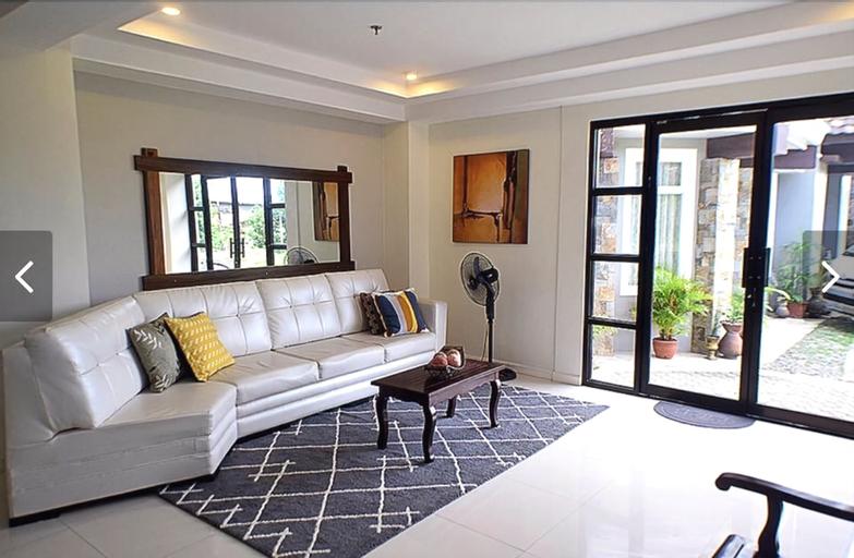 The Guest House Laoag, Laoag City