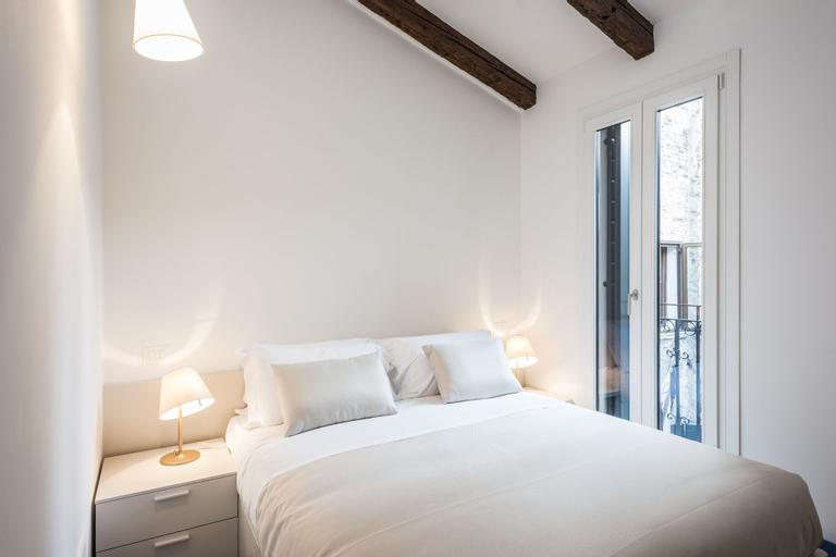 MYSWEETPLACE - Ca' d'Oro Family Apartment, Venezia