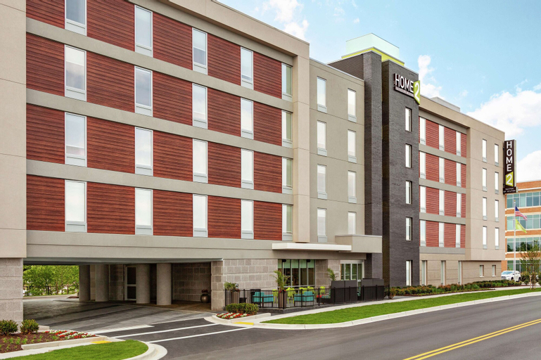 Home2 Suites by Hilton Silver Sping, MD, Montgomery