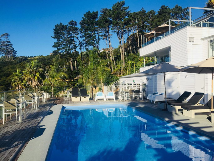Waiheke Island Resort, Auckland