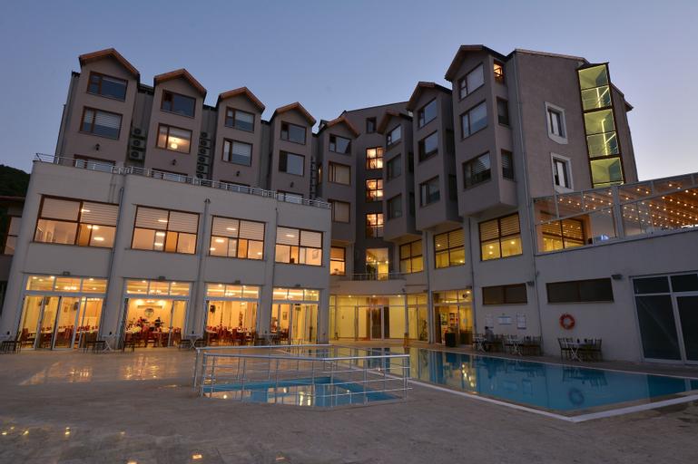 Diamond Hotel, Amasra