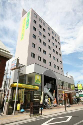 Hotel Select Inn Nagano, Suwa