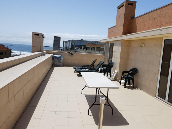 apartment with 2 bedrooms in vila do conde, with wonderful sea view, furnishe..., Vila do Conde