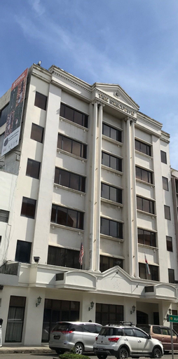 The Executive Hotel Lahad Datu, Lahad Datu