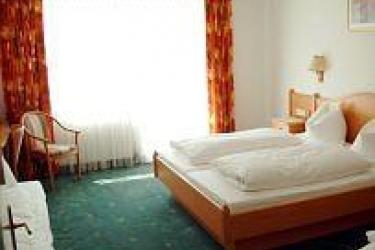 Hotel Rother Ochs, Hallein