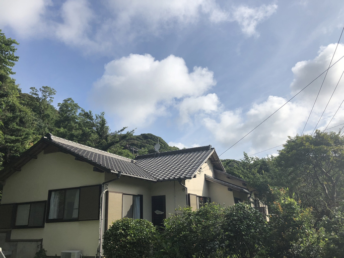 Condominium Sakura, Minamiizu