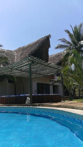 Samaria Beach House, Chiquimulilla
