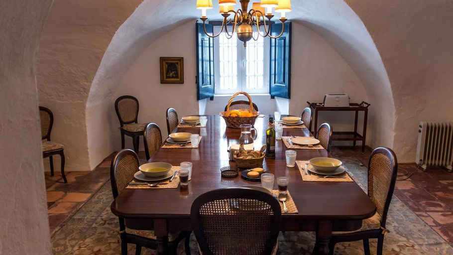 Casa dos Condes, Sousel