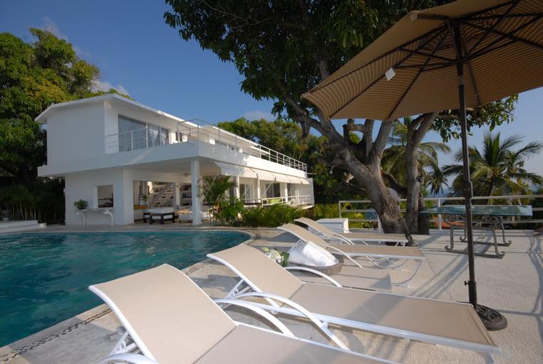 Donde Mira El Sol Tu Casa Spa Resort en Acapulco, Acapulco de Juárez
