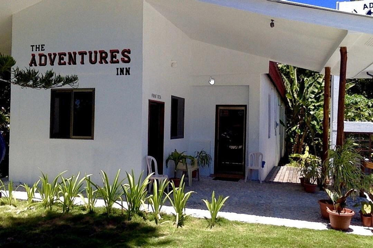 The Adventures Inn-Peleliu,