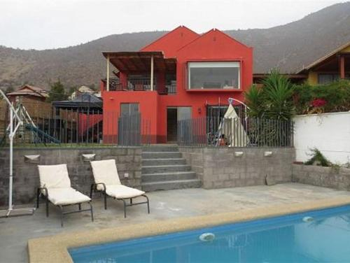 Transversal Home 834, Maipo