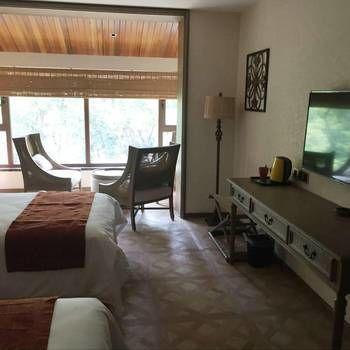 Baxianju Hotel, Yantai