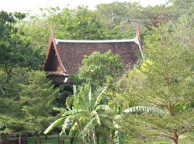Long Ma Guesthouse, Xamneua