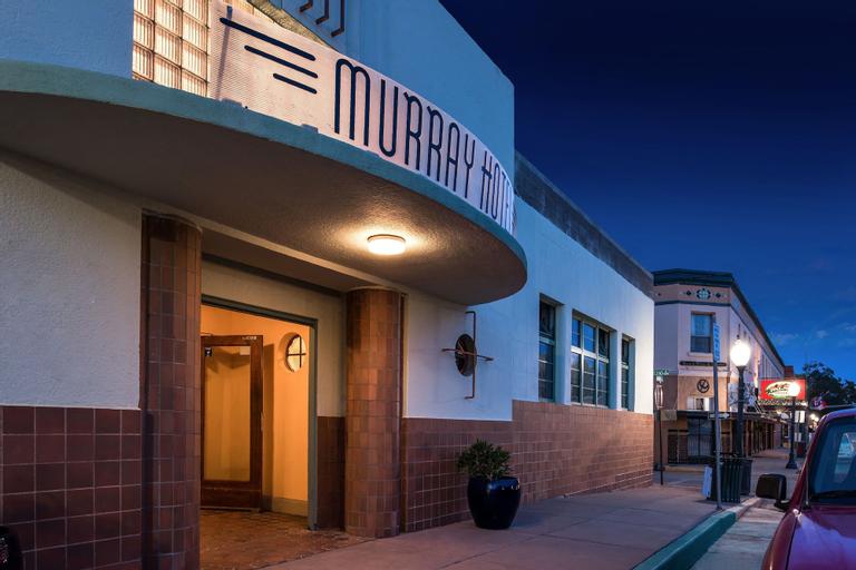 Murray Hotel, Grant