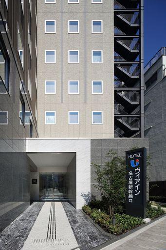 Via Inn Nagoya Shinkansen Guchi, Nagoya