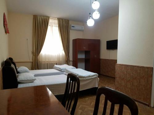 Hostel Green House, Navbahor