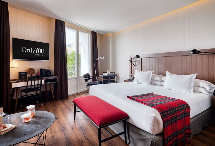Only YOU Hotel Atocha, Madrid