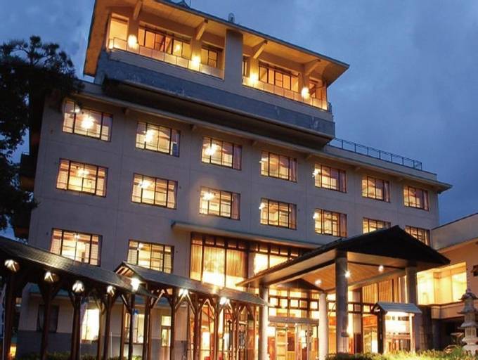 Hotel New Kawachiya, Ōmachi