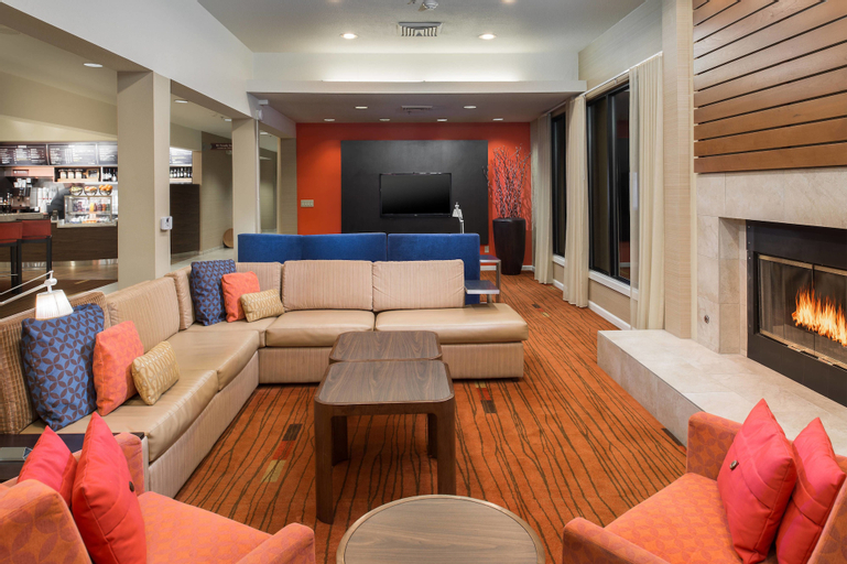 Courtyard by Marriott Vacaville, Solano