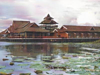 Inle Regal Resort, Taunggye