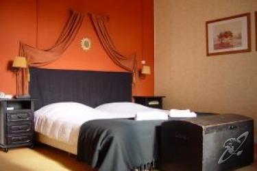 Hotel Abbekerk, Apeldoorn