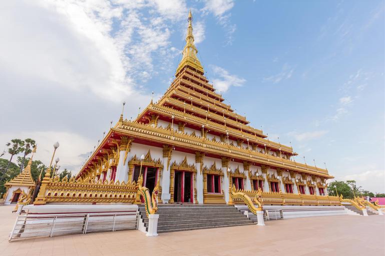 Prinn hotel, Muang Khon Kaen