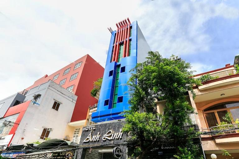 OYO 239 Anh Linh Hotel, Gò Vấp