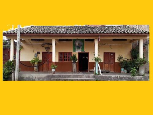 Crucita Backpackers lodging, Loja