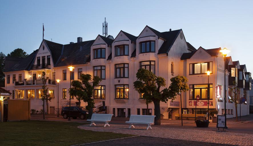 Hotel Wassilioff, Larvik