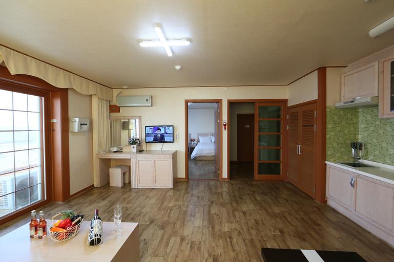 Oceanview Resortel, Boryeong